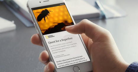Facebook Introduces Instant Articles | Surviving Social Chaos | Scoop.it