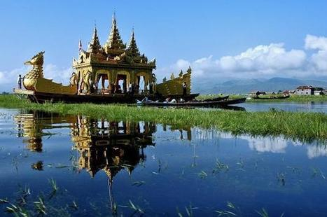 Myanmar targets 5 million tourists with e-visa - The Nation | Travel | Scoop.it