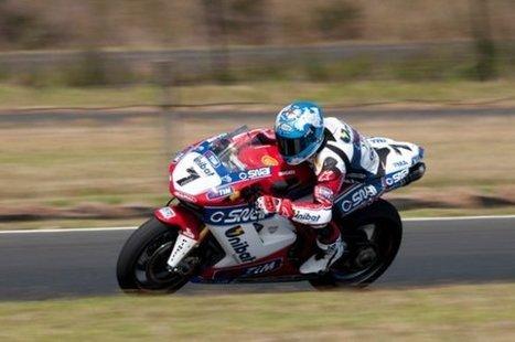 World SBK tests | Ducati news | Scoop.it