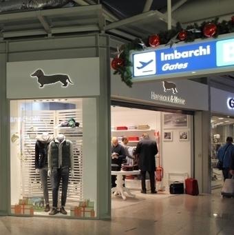 Retail aeroportuale, su del 73% entro il 2019 | retail&food | retail | Scoop.it