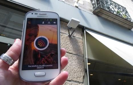 Nantes: Le wi-fi gratuit tisse sa toile dans le centre-ville | Early Nantes | Scoop.it