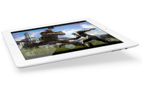 7 Reasons Apple's New iPad Could Replace Your Games Console | Curtin iPad User Group | Scoop.it