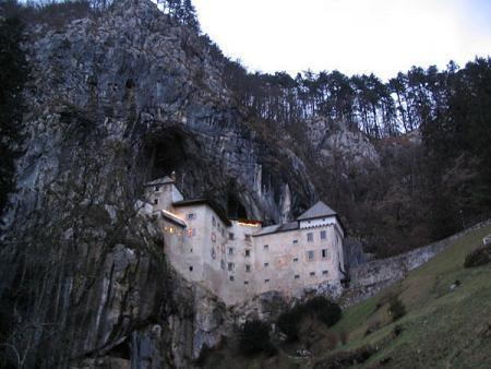 Slovenia: A cave runs through it | Wicked! | Scoop.it