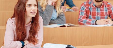 LinkedIn veut bousculer les classements des universités | Stage en entreprise partout en France et à l'étranger - Atoustages Normandie | Scoop.it