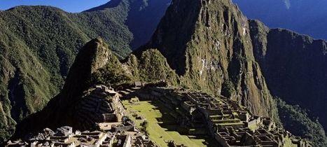 El orden económico, el secreto mejor guardado de los incas | El imperio Incaico | Scoop.it