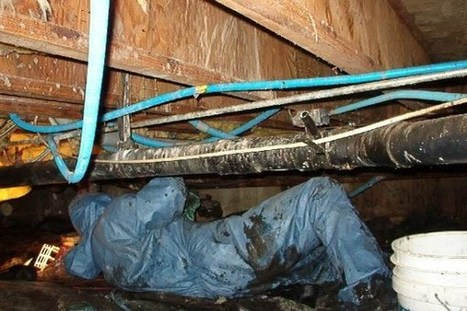 Air Duct and Crawl Space Cleaning North Hollywood | Air Duct Cleaning | Scoop.it