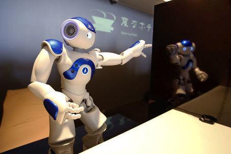Le premier hôtel géré par des robots ouvre ses portes au Japon   Hébergements touristiques, design et innovation   Scoop.it