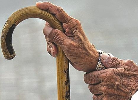 بسيمة الحقاوي تطلق 'نداءالمسن بدون مأوى: شتاء 2014' | 1 اصداء حملة رعاية المسنين بدون مأوى في الصحف اللإلكترونية | Scoop.it