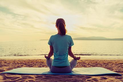 10 bonnes raisons de se mettre au yoga   Curiosités planétaires   Scoop.it