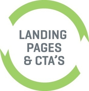 Landing pages, CTAs provide reasons to return to your website | Digital-News on Scoop.it today | Scoop.it