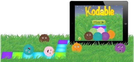 Kodable | Get your kids to code | Scoop.it