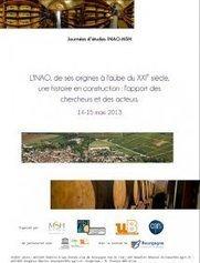 « L'INAO, de ses origines à l'aube du XXIe siècle, une histoire en construction : l'apport des chercheurs et des acteurs » - Université de Bourgogne | Le vin quotidien | Scoop.it