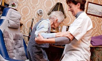 Complaints about social care are soaring, but that's a good sign | Social Care | Scoop.it