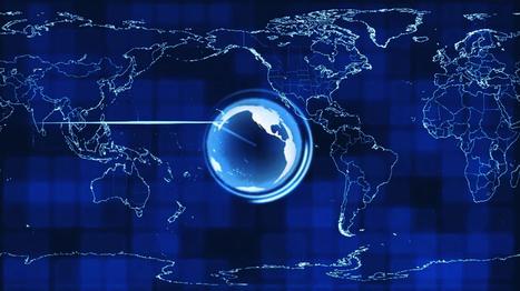 LA ERA DIGITAL: CAMBIO O REVOLUCIÓN - INED21 | Contenidos educativos digitales | Scoop.it