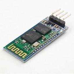Arduino y conectividad Bluetooth | Profe Tolocka | Scoop.it