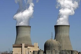 Race against time: scientists push for energy switch | Sustain Our Earth | Scoop.it