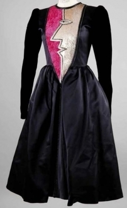 Prices Soar As Fashion Goes To Auction And Museums - Forbes | dxncollection | Scoop.it