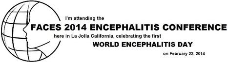 FACES 2014 Encephalitis Conference | hsv | Scoop.it
