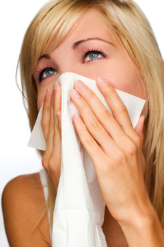 Boost a Poor Immune System Naturally | Beat Allergic Rhinitis and Allergies Naturally | Scoop.it