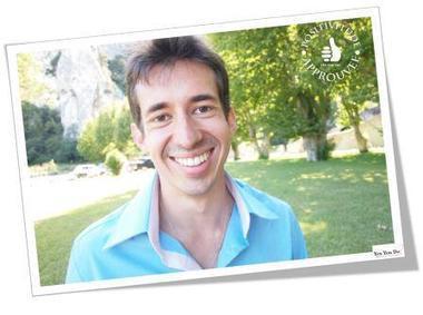 Business Angel France interview™ : Jérôme Hoarau, créateur de Pourquoi Entreprendre et Creaprezent   Business Angel France   compétences douces   Scoop.it