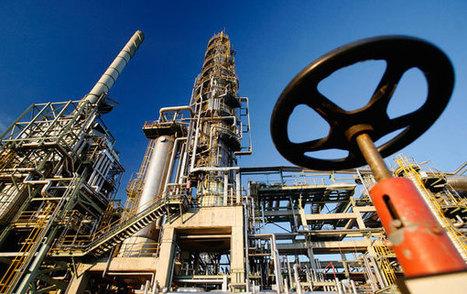 African oil & gas organisations plan for an upturn | Business & Finance Info | Scoop.it