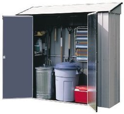 metal sheds: How To Care a Metal Shed | Metal Sheds | Scoop.it