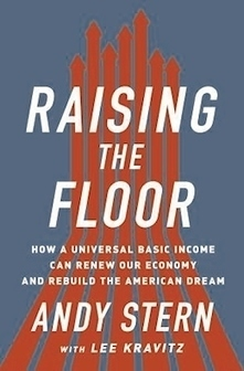 Raising the Floor | Reflecting on Basic Income | Scoop.it