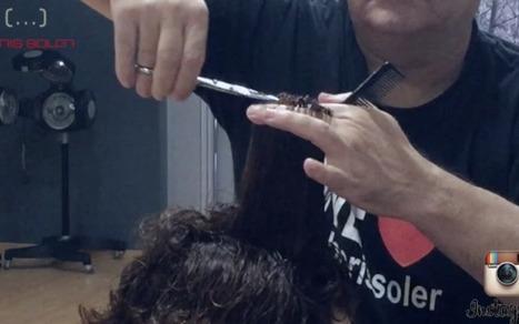 Como conseguir un cabello rizado sin frizz | Boris Soler | Boris Soler | Scoop.it