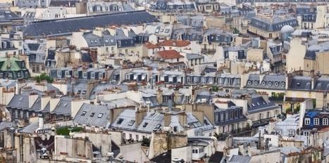 Crédit immobilier : 4 bonnes raisons de passer par un courtier   Actualités rachat de crédit et crédit immobilier   Scoop.it
