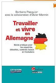 Travail en Allemagne | Allemagne | Scoop.it
