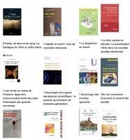 Mondes sociaux – Dossier : Sur et sous le patrimoine scientifique | Networking the world - Espace et réseaux | Scoop.it
