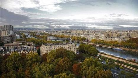 Paris bets big on science and technology with new mega-university | Panorama de presse | Scoop.it