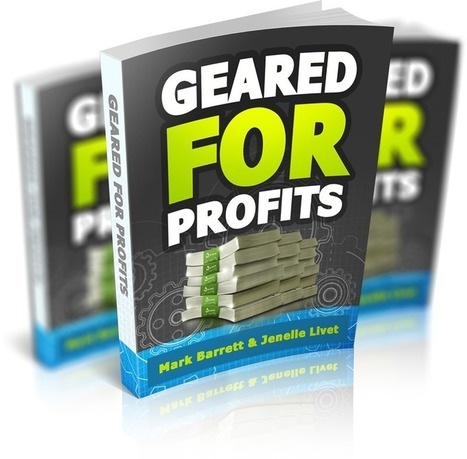 Geared For Profits Review   Bring The Fresh   Scoop.it