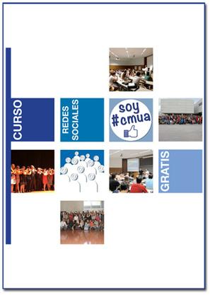 Curso Gratis de Redes Sociales #CMUA | Cursos Community Manager | Create, Innovate & Evaluate in Higher Education | Scoop.it