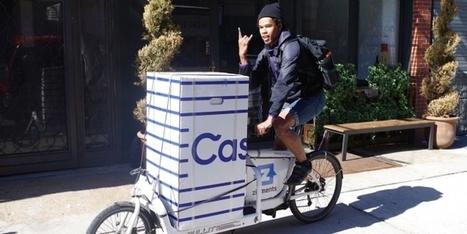 Comment la start-up Casper modernise la vente de matelas   Ameublement   Scoop.it