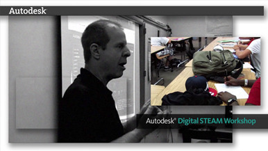 Autodesk Secondary Education Curriculum | CF Educational Technology | Scoop.it