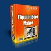 A-PDF Flip Book Maker - Flipbook Software to convert PDF to online flippingbook. [A-PDF.com] | PDF to FlipBook converter - A-PDF FlipBook Maker | Scoop.it