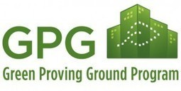 Green Proving Ground: Using Technology to Improve Building Performance « The GSA Blog | Restorative Developments | Scoop.it