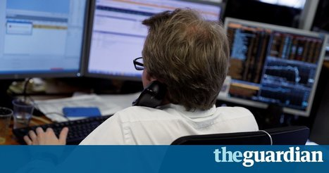 Brexit panic wipes $2 trillion off world markets - as it happened | CLOVER ENTERPRISES ''THE ENTERTAINMENT OF CHOICE'' | Scoop.it