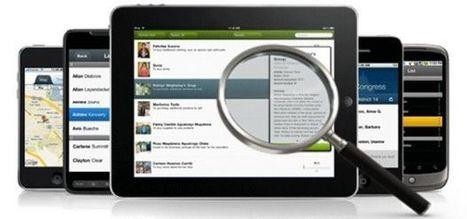 Top 5 Testing Tools for Your Mobile Website   iPad App Development   Scoop.it