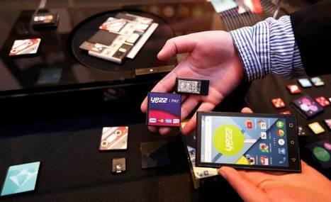 Google cancela Project Ara, su móvil modular | Mobile Technology | Scoop.it