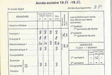Bientôt la fin des notes à l'école ? | Parent Autrement à Tahiti | Scoop.it