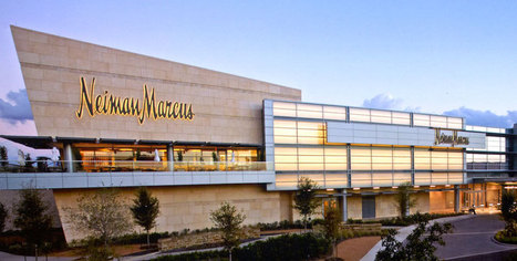 Neiman Marcus Taps FedEx For Same Day Shipping Service I Luxury Daily | Omni Channel Retail Scoop | Scoop.it