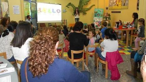 «A la biblioteca, en familia», el nuevo proyecto para fomentar la ... - abcdesevilla.es | RED BIBLIOTECAS ESCOLARES | Scoop.it