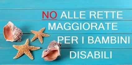 Centri estivi. La retta maggiorata per bambini disabili è discriminazione. Come contestare - Disabili.com | adolescenti disabili | Scoop.it