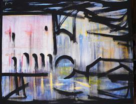 "Eventi News 24: Gaspare Manos ""The Venice Paintings"", Galleria Pièce Unique (Parigi - Paris) dal 21 gennaio al 10 aprile 2016   Eventi News 24   Scoop.it"
