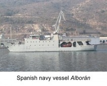 Spanish navy forces Catalan fishing trawlers to fly Spanish flag | Referendum 2014 | Scoop.it