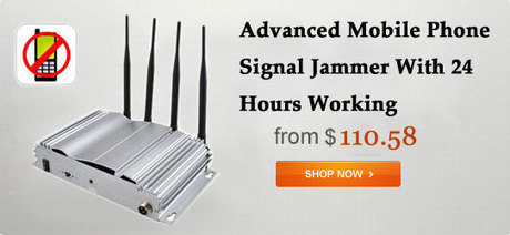 Cell Phone Jammers - GPS Jammer + Wifi Jammer + Cell Phone Booster - China Wholesale   cell phone blocker   Scoop.it
