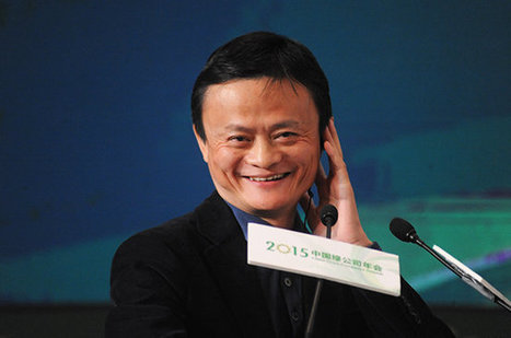 Alibaba Announces Launch of Music Division | Music Industry | Scoop.it