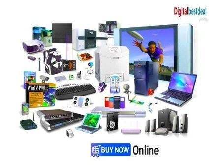 Follow The Modern Trend – Buy Electronics Online! by Dianna Holzman   computer parts and accessories   Scoop.it
